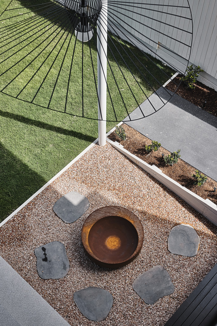 Coorparoo Project