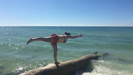 5 Yoga Spots that you will Love for YoGO