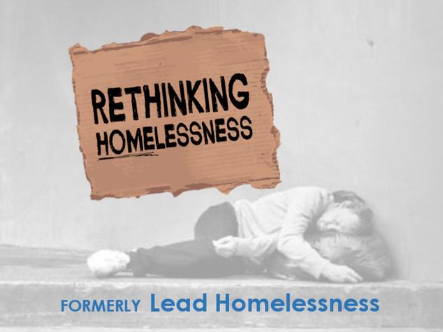 Rethinking Homelessness