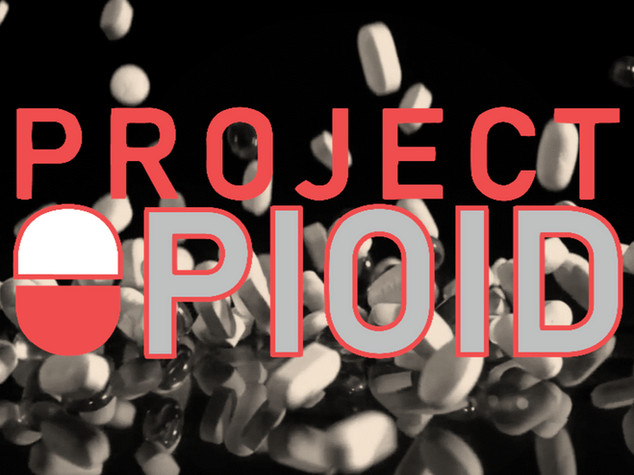 Project Opioid