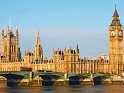 Citizenship Trip to Parliament