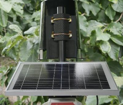 Automatic Rainfall Device Mertani