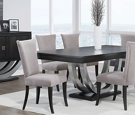 Comtempo Dining Handstone Furniture