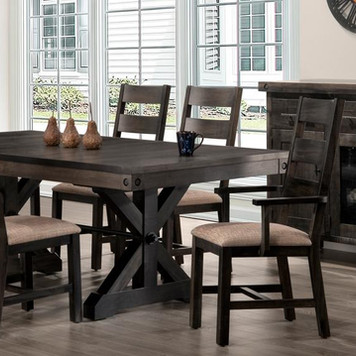 How To Care For A Solid Wood Dining Table