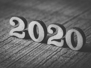 Before you go: 2020, metaphysically speaking