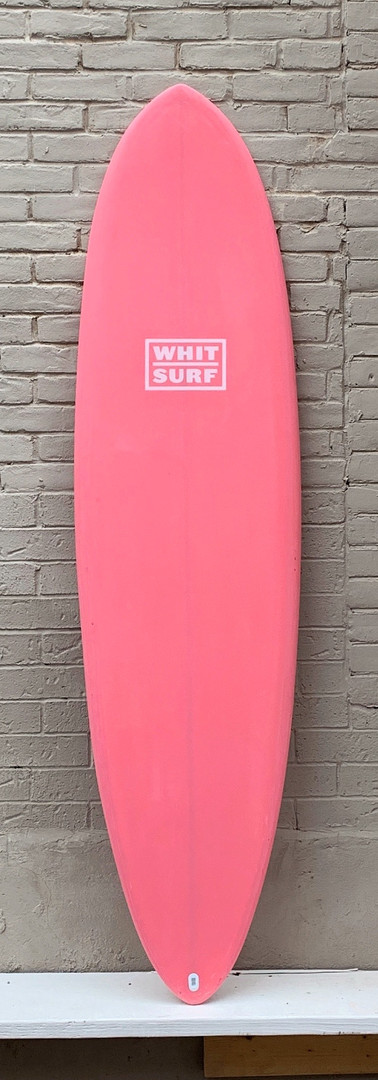 Custom Shape 6'8-20.4-2.375