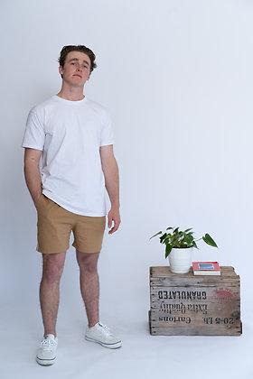 The Tallow Short