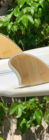 Custom Shape 5'6 - 21 - 2.4