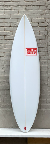 Gnarwhal HP 6'1 - 19.25 - 2.375