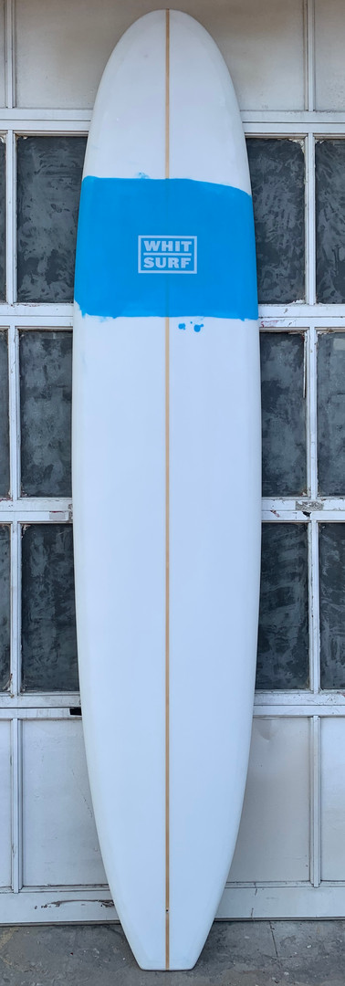 Custom Shape 9'6 - 23 - 3