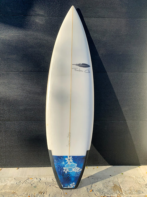 5'10 Freedom Co. Howler