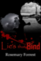 cover of book: Lies that Bind
