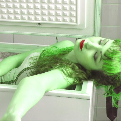 Jessica Dionis (Jecky Stella)