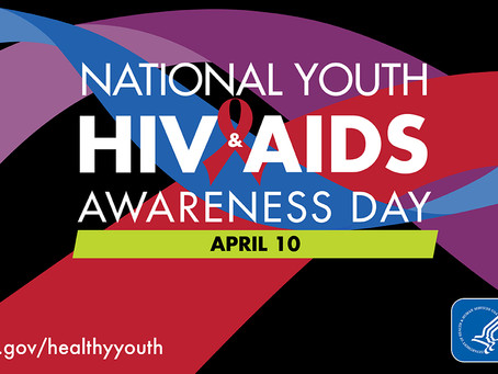 HIV Treatment - National Youth HIV & AIDS Awareness Day