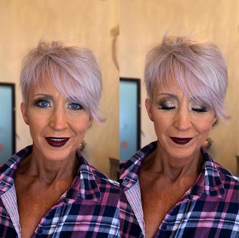 Fitness Makeup