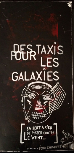 Des taxis