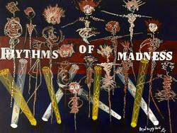 Rhythms of madness