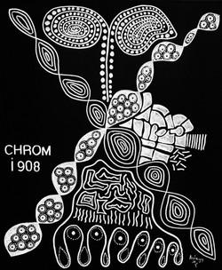 Chrom I908