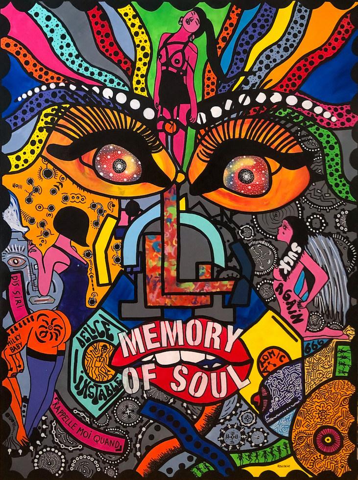 Memory of soul