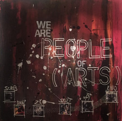 People of arts