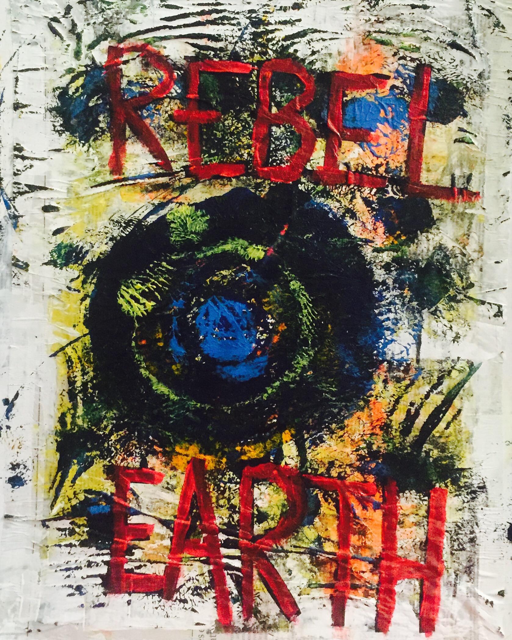 Rebel earth 2/3