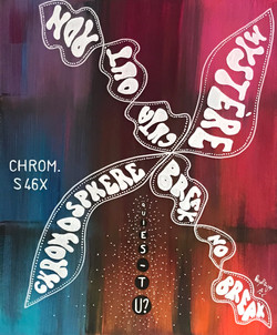 Chrom S46X