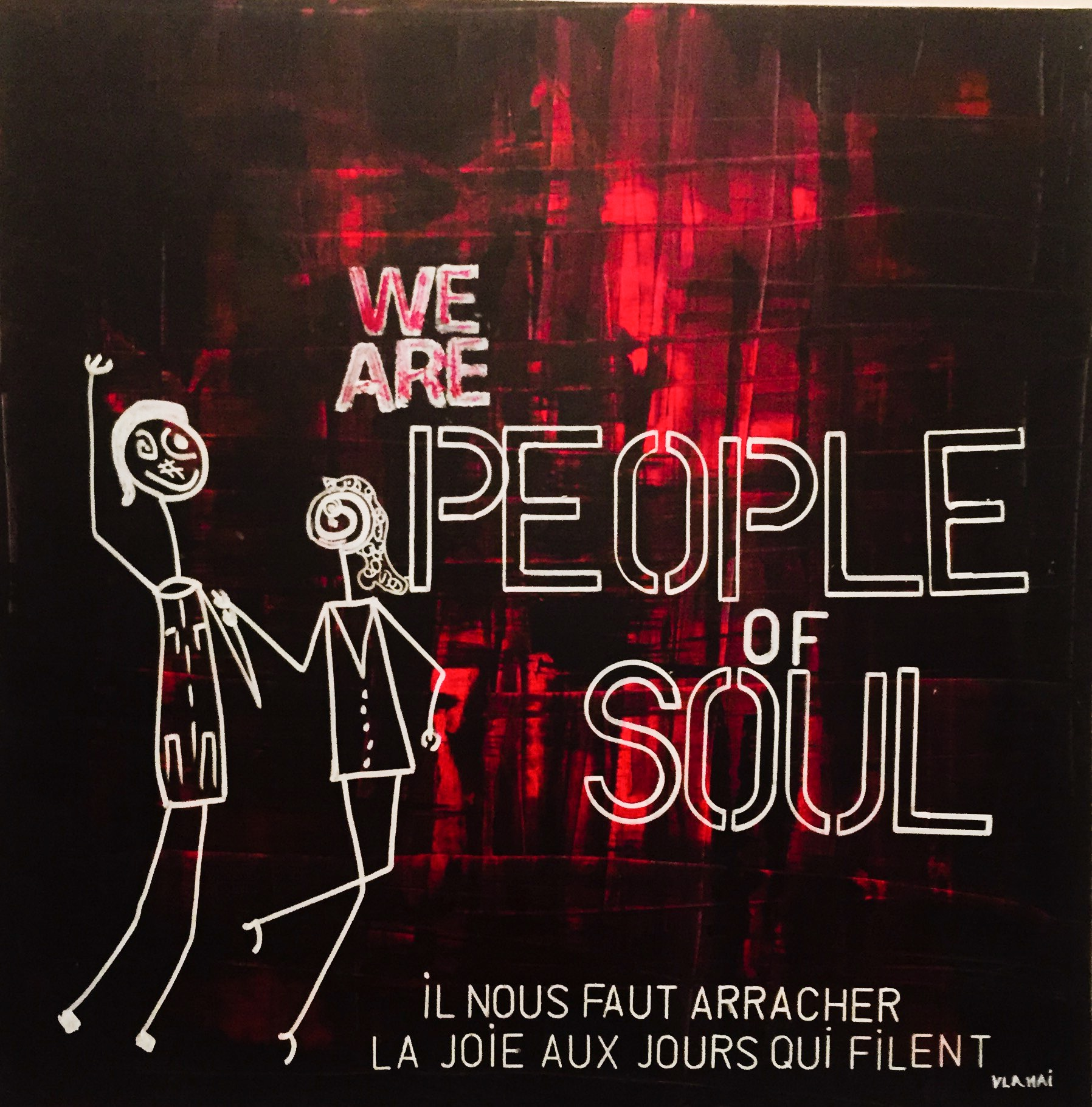 People of soul