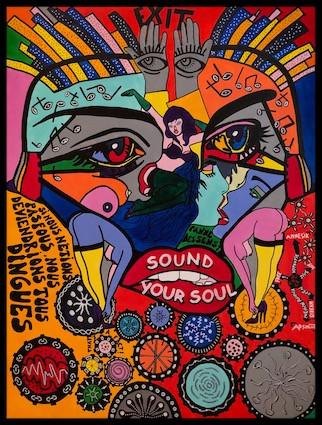 Sound your soul