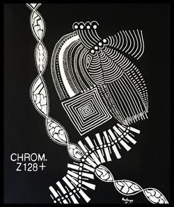 Chrom Z128+