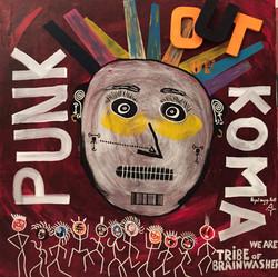 Punk Koma