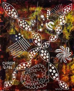 Chrom Q784
