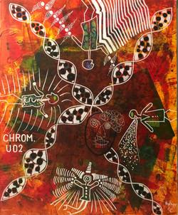 Chrom U02