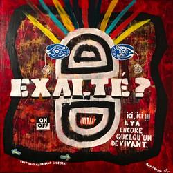 exalté