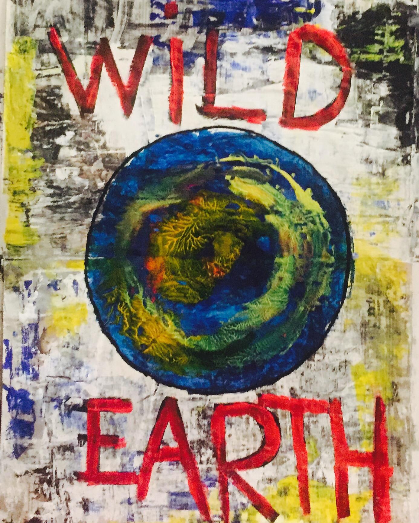 Wild earth 1/3