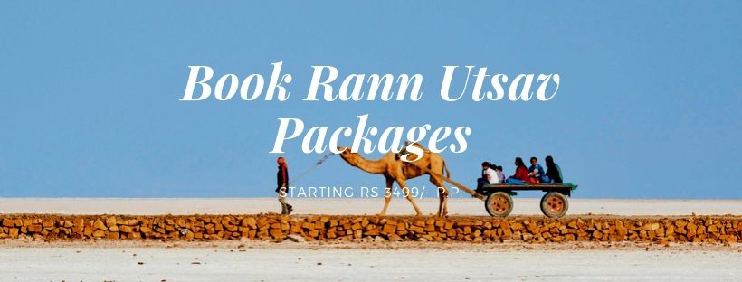 Rann Utsav 2019 Packages