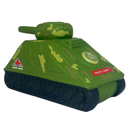 Money Box - Dads Army Tank