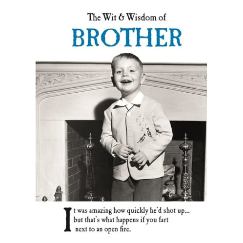 Brother book