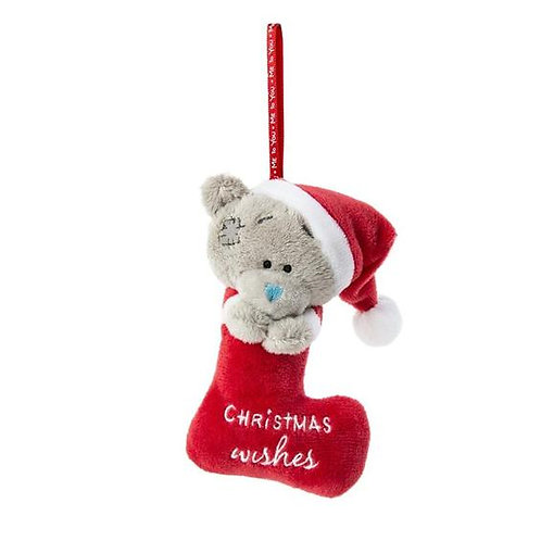 Me to You teddy bauble