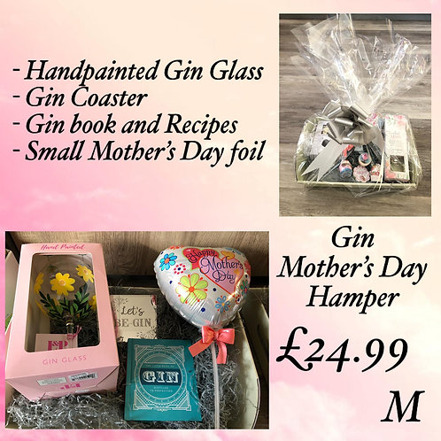"""Hamper M - Selection for """"GIN Theme"""""""