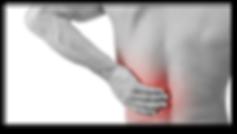 דיקור סיני לכאבים בגב תחתון