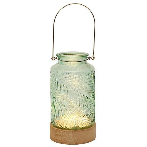 Light Up Vase Jar