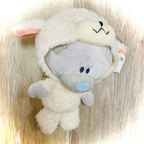 Me 2 You Bear - in Lamb Outfit
