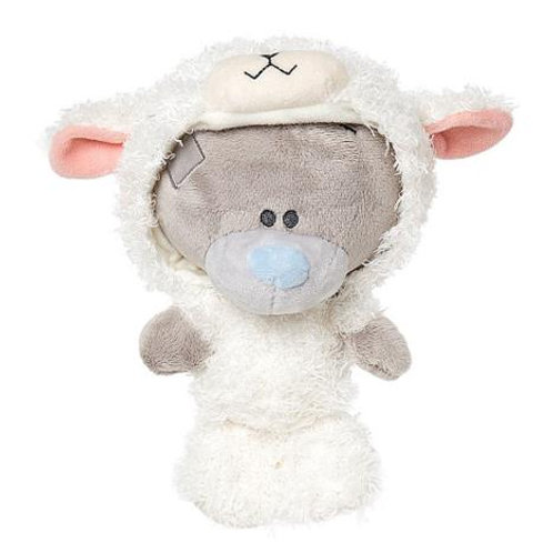 Little lamb me to you bear