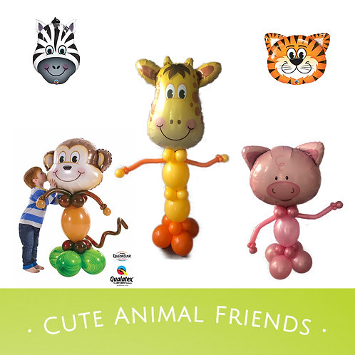 Animal Balloon Friend (Any 1 animal)