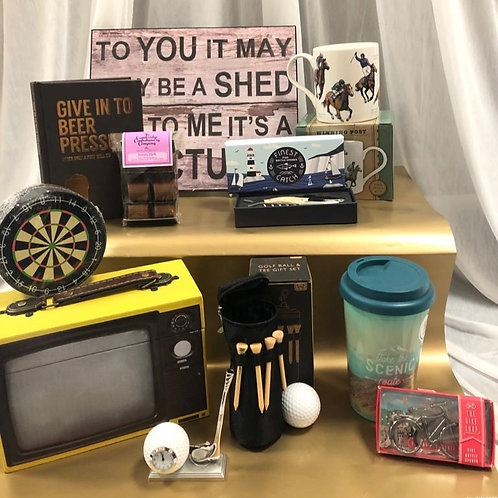Gifts Selection - Various Items available instore