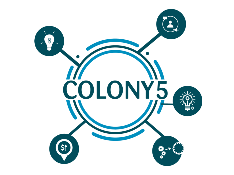 Colony5 logo