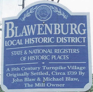Blawenburg sign 2.jpg