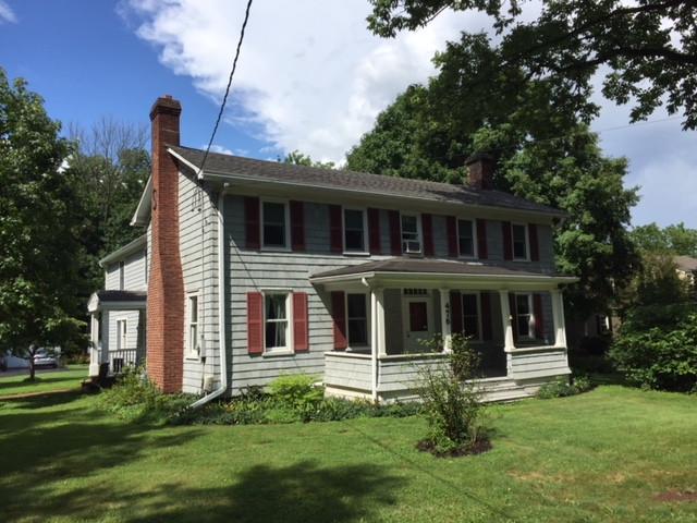 Voorhees House