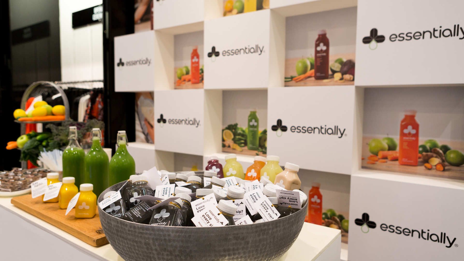 Product Styling Active Event