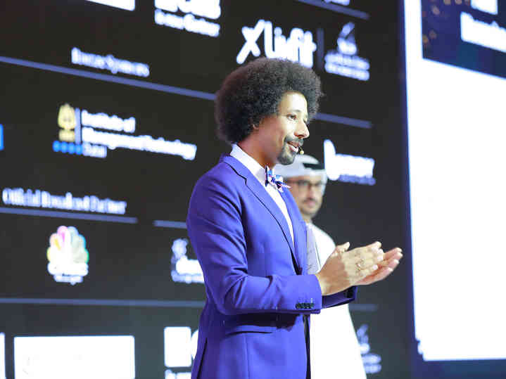 Amplifying Messages   Dubai UAE